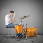 Ergonomics for Drummers!