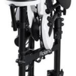 Roland TDK-4P Portable Electronic Drum Set