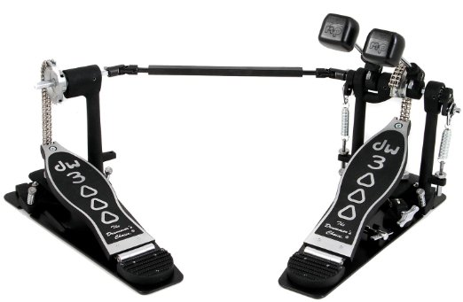 dw 3000 versus dw 5000 double bass pedal drum tips and reviews. Black Bedroom Furniture Sets. Home Design Ideas