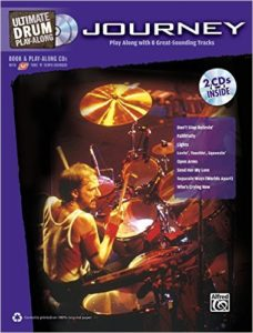 Ultimate Drum Play Along Journey