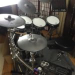 Acoustic Versus Electronic Drums!