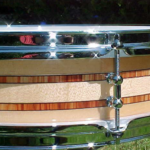 These Drum Building Tools Produce World Class Custom Drums!