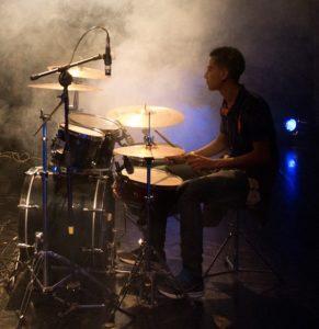 drumsolo in rock songs