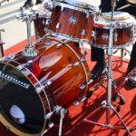 Basic, Intermediate, and Advanced Drum Rudiments!