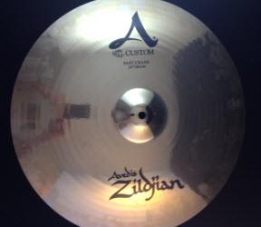 Zildjian Avedis Cymbal
