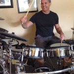 How To Relax Playing Drums!