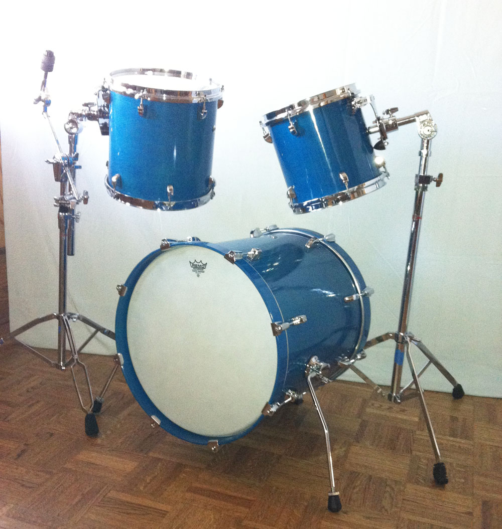 9 custom drum sets drum tips and reviews. Black Bedroom Furniture Sets. Home Design Ideas