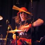 Drum Stick Tricks!