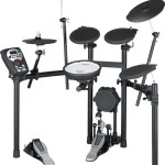 The Roland TD11-K  and TD11-KV Electronic Drum Set Review!