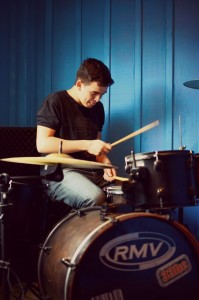 young-jazz-drummer