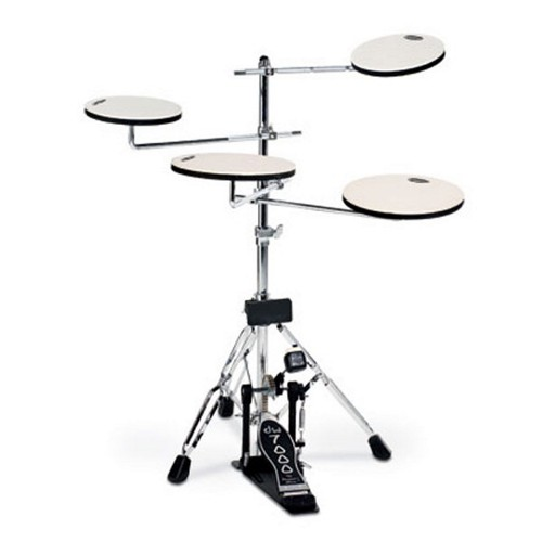 the go anywhere dw practice pad set drum tips and reviews. Black Bedroom Furniture Sets. Home Design Ideas