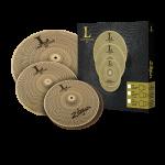 L80 Low Volume Cymbals!