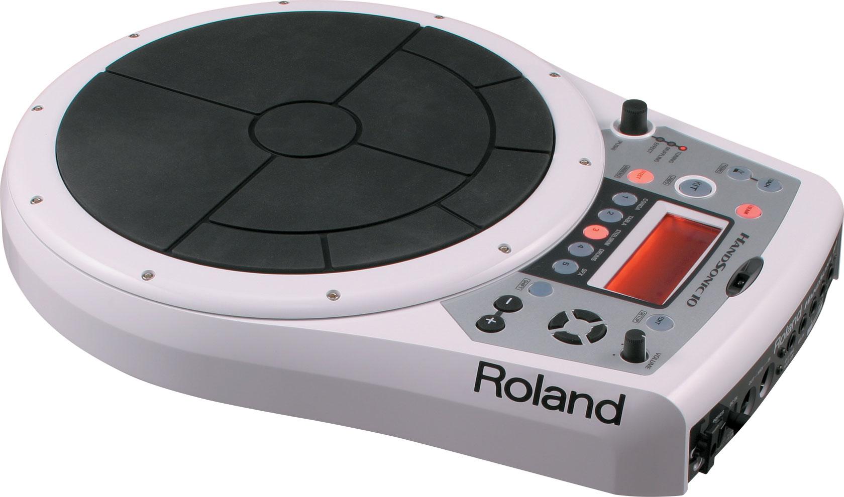 Roland HandSonic 10
