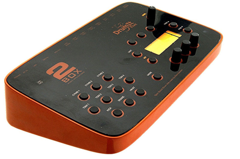 Drumit Five Drum Module